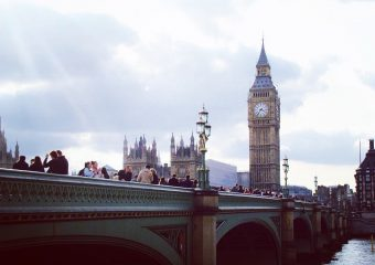 London – top 10 must visit places