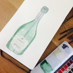 New art in the making: Vilmart Champagne